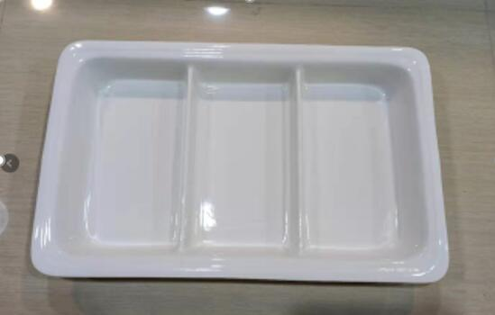 Best Rectangular Ceramic Food Pan 2020
