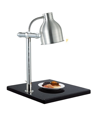 Single Head Buffet Heat Lamps