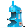 Portable Ice Crusher Machine