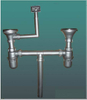 Kitchen Sink Waste Pipe Fittings