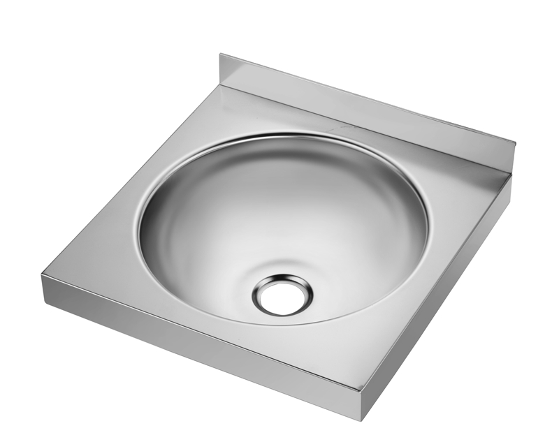 Overmount Kitchen Sinks Stainless Steel