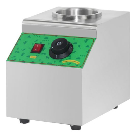 Electric Chocolate Melter