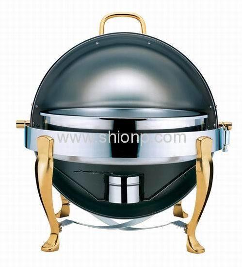 Best Round Chafing Dishes Sale