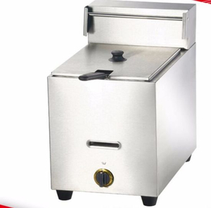 Commercial Table Top Deep Fryer