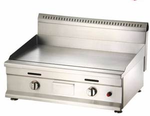Commercial Kitchen Griddle