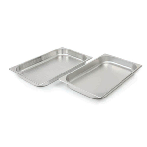 Full Size Aluminum Steam Table Pans