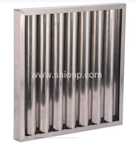 Grease Filters Commercial Kitchens