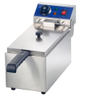 Commercial Countertop Electric Fryer
