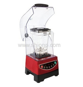 China Commercial Food Blender 1000ml 1300W