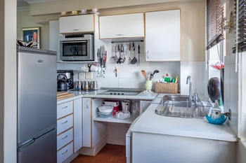 What to Pay Attention to When Installing a Stainless Steel Kitchen Sink