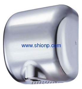 Commercial Hand Dryers Bathrooms