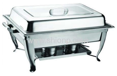 China Rectangular Chafing Dish