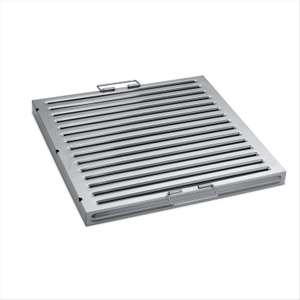 China Stainless Steel Baffle Filters