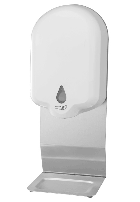 Soap And Shampoo Dispensers for Hotels