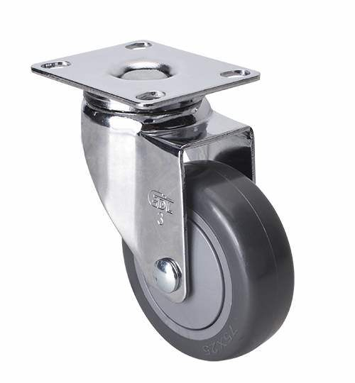 Swivel Wheels for Carts