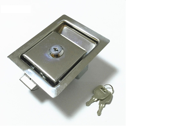 High Quality Canopy Panel Door Lock