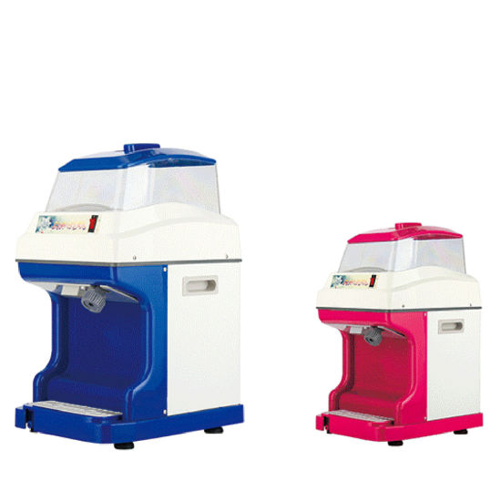 Commercial Ice Grinder