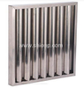 China Baffle Filters Stainless