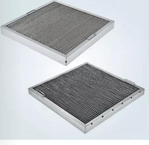 Aluminium Grease Filter Mesh